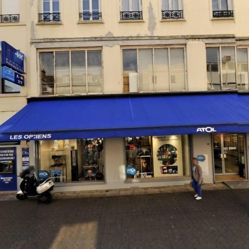 Atol les Opticiens - Opticien - Rouen