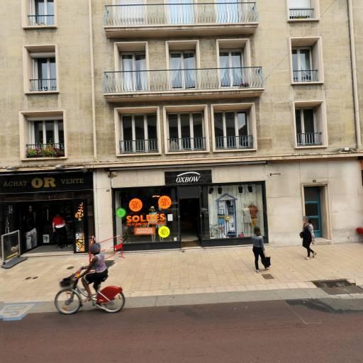 Oxbow - Vêtements homme - Rouen