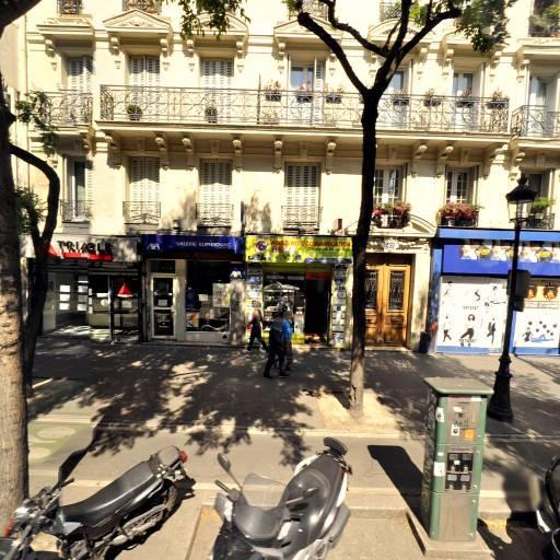 R.A.S Intérim Paris 10 - Agence d'intérim - Paris