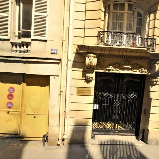 Les Ailes du Canal - Club de sport - Paris