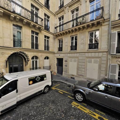 Centre D'Action Sociale Protestant C.A.S.P - Association humanitaire, d'entraide, sociale - Paris