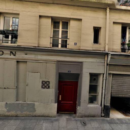 Mazet Jules - Coursiers - Paris