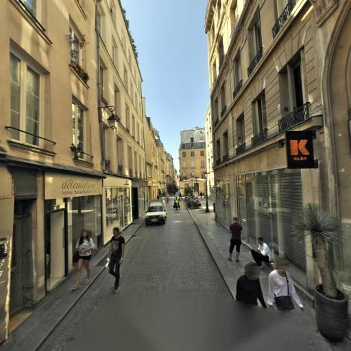 Adomik - Création de sites internet et hébergement - Paris