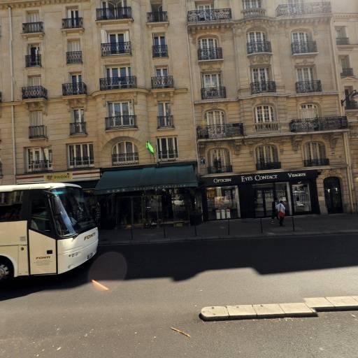 Chorus - Diagnostic immobilier - Paris