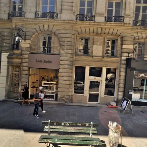 Un Amour de Lingerie - Lingerie - Paris