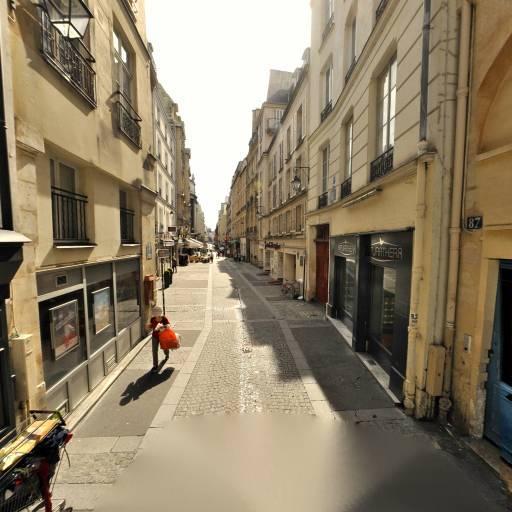 Aux Deux Canelés - Pâtisserie - Paris