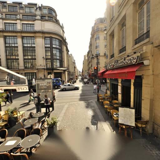 Team Gentleman'S - Association culturelle - Paris