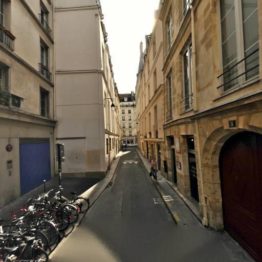 Bennahim Martine - Avocat - Paris