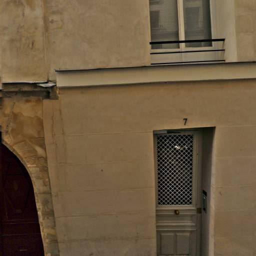 Farnetani Duccia - Artiste peintre - Paris