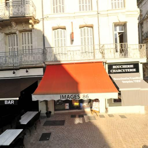 Images 86 - Développement et tirage photo - Poitiers