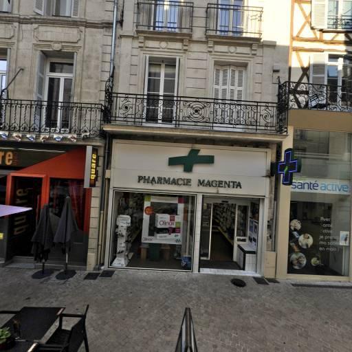 Pharmacie Magenta - Pharmacie - Poitiers