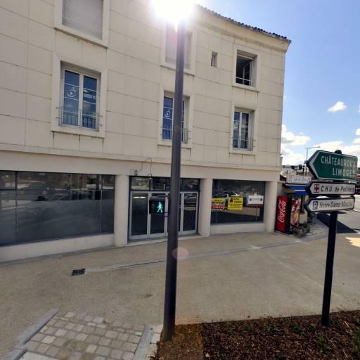 A2i Poitiers - Agence d'intérim - Poitiers