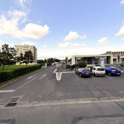Mutualité Sociale Agricole MSA Poitou - Organisme de développement économique - Poitiers