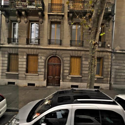 Negre Carole - Architecte d'intérieur - Avignon