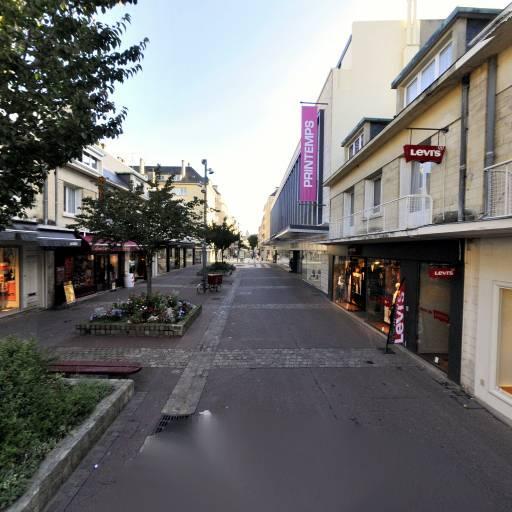 Orcanta Lingerie - Lingerie - Caen