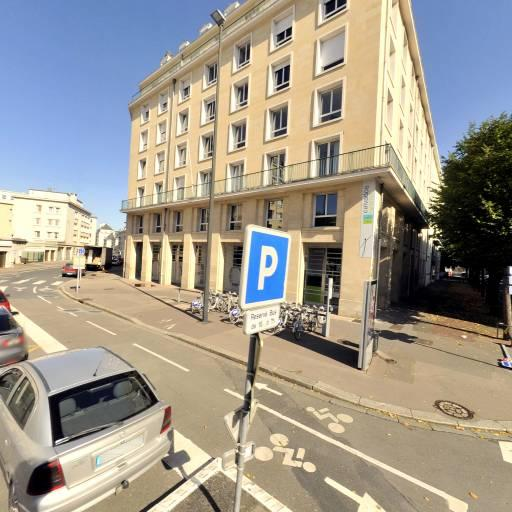 Inolya - Office HLM - Caen