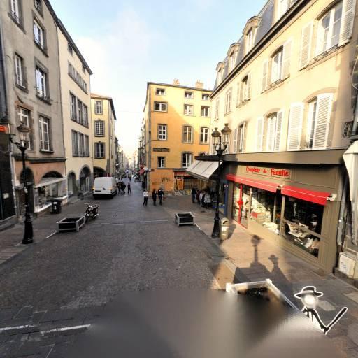 Yaka Y - Sérigraphie - Clermont-Ferrand