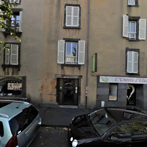All Rh - Agence d'intérim - Clermont-Ferrand