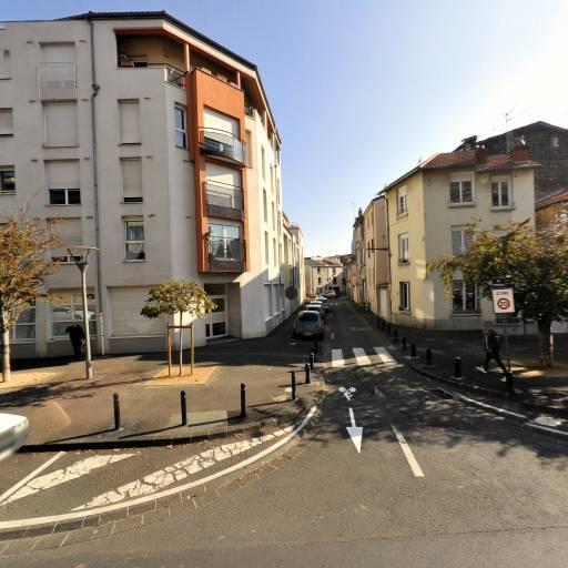 UNA Puy De Dôme - Services à domicile pour personnes dépendantes - Clermont-Ferrand