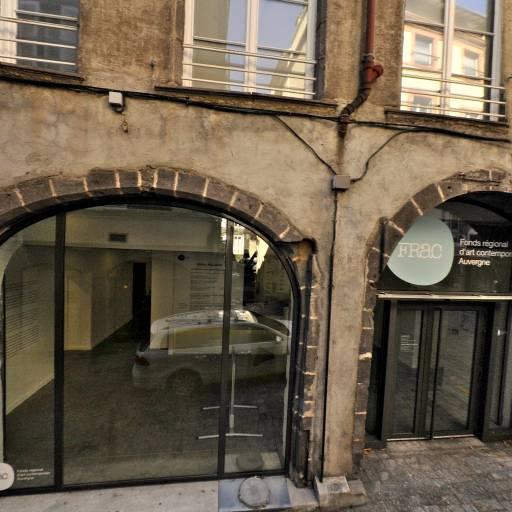 Barcat Thierry - Entreprise de menuiserie - Clermont-Ferrand