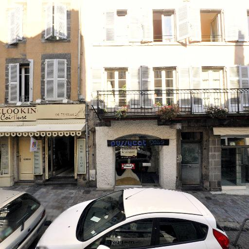 Agence Immobilière La Thermale de Gestion - Agence immobilière - Clermont-Ferrand