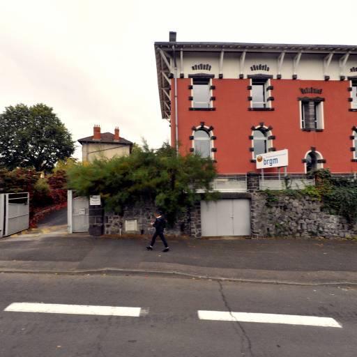 Campus des Cézeaux - Enseignement supérieur privé - Aubière