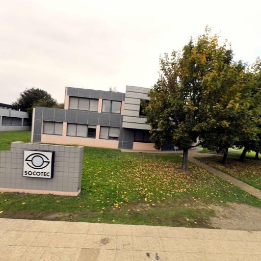 SOCOTEC Agence Équipements & Industrie Clermont-Ferrand - Diagnostic immobilier - Clermont-Ferrand