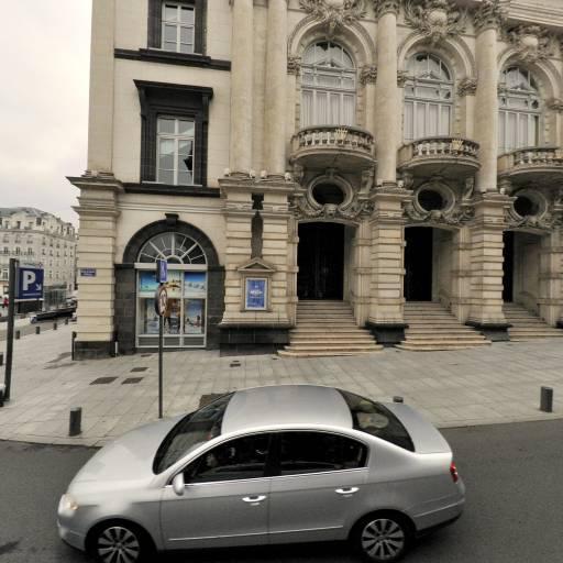 Gourdy Mathieu - Entreprise de peinture - Clermont-Ferrand