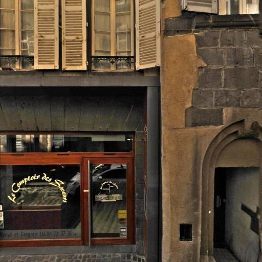 Duyen - Manucure - Clermont-Ferrand