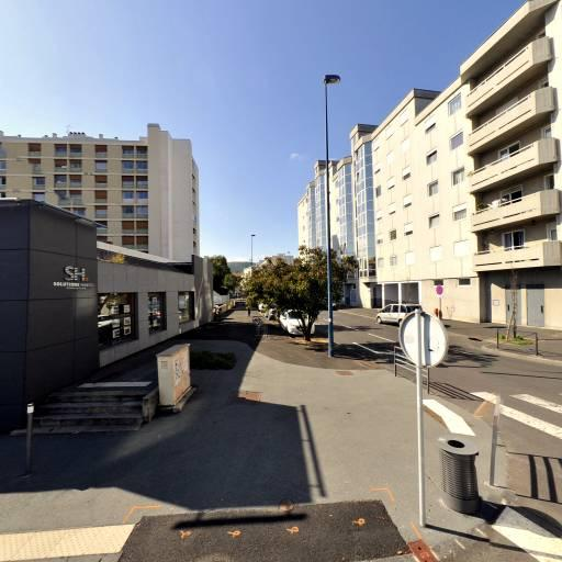 Solutions Habitat Rénovation - Décorateur - Clermont-Ferrand
