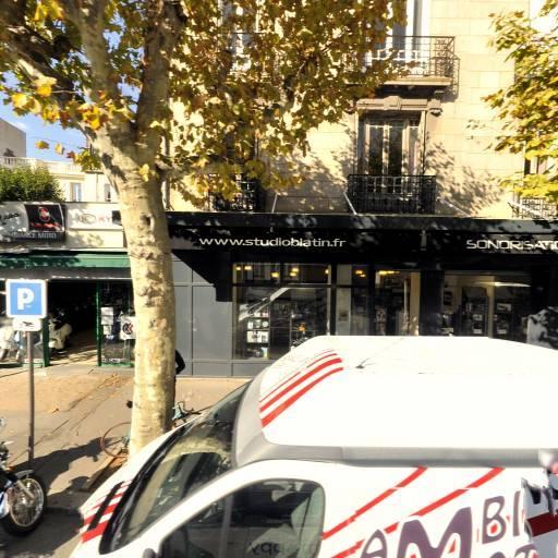 Nos Belles Maisons - Matériel pour caves - Clermont-Ferrand
