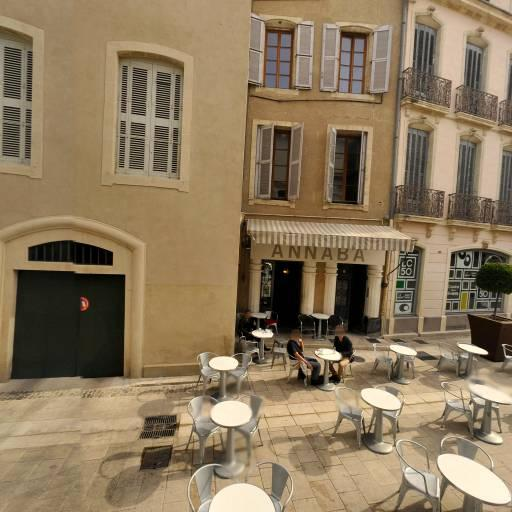 Annaba Café La Calas - Café bar - Nîmes