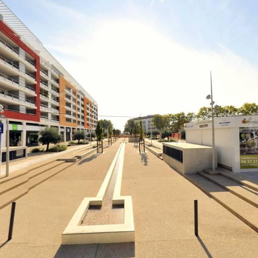 Basic-fit - Club de sport - Nîmes