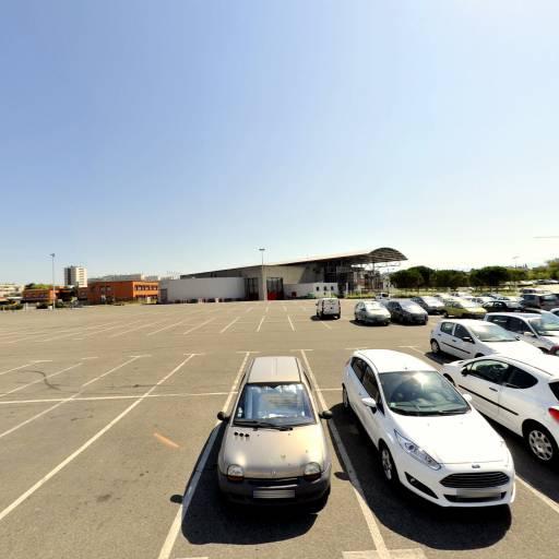 Parking Parc des Expositions - Parking - Valence