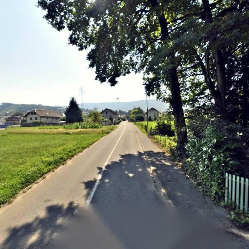 Agence PRB - Entreprise de terrassement - La Motte-Servolex