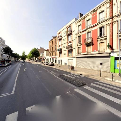 Pharm Benhamou Juliette - Pharmacie - Saint-Denis