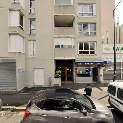 Pharmacie des 3 Cites - Pharmacie - Saint-Denis