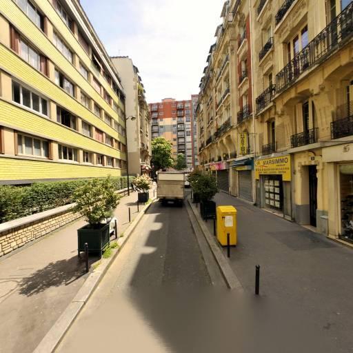 Alexis Immobilier - Mandataire immobilier - Paris