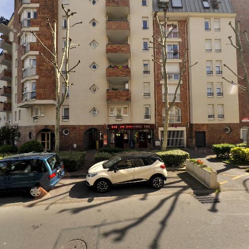 Les Goélands - Restaurant - Créteil