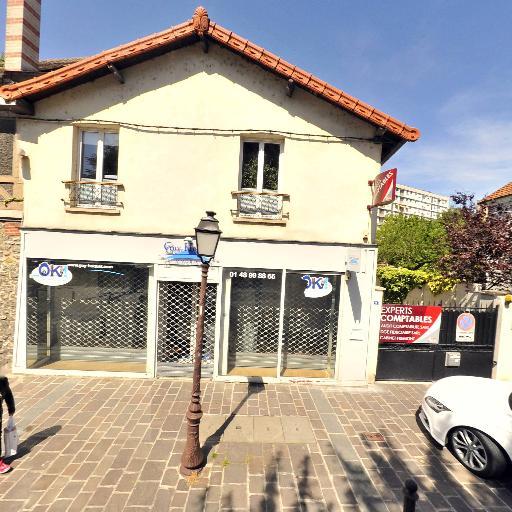 Guy Hoquet L'immobilier Clb Immobilier - Agence immobilière - Créteil