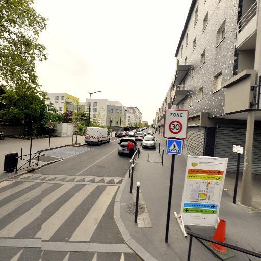 COALLIA - Accueil et Formation - Affaires sanitaires et sociales - services publics - Vitry-sur-Seine