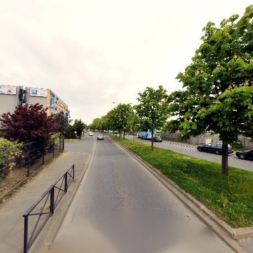 D8 - Siège social - Vitry-sur-Seine