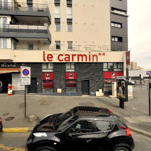 Le Carmin by Popinns - Résidence de tourisme - Vitry-sur-Seine