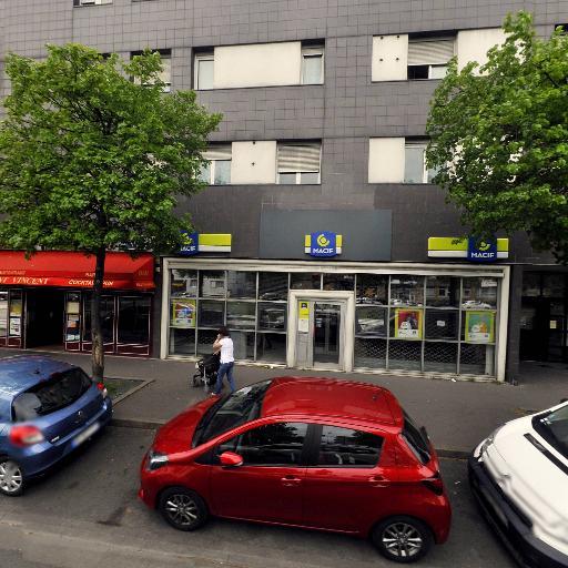 MACIF Assurances - Agent général d'assurance - Vitry-sur-Seine