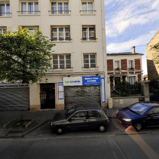 Avenir Patrimoine Immobilier - Syndic de copropriétés - Vitry-sur-Seine