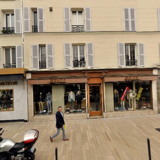 Fslr - Création de sites internet et hébergement - Vincennes
