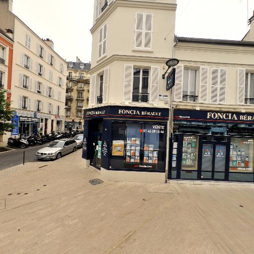 Alys - Vente en ligne et par correspondance - Vincennes