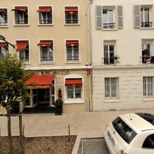 Best Western Saint-Louis - Restaurant - Vincennes