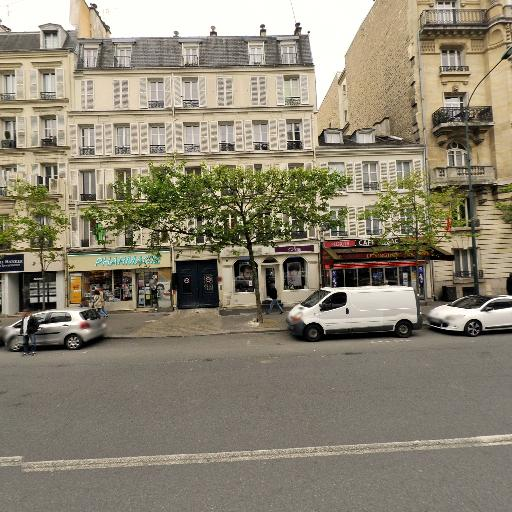 Ly Camille - Pharmacie - Vincennes