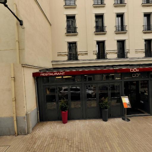 Prevensia - Création de sites internet et hébergement - Vincennes